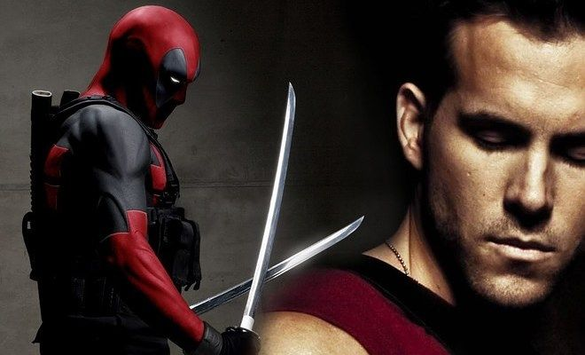 Who Is Playing Deadpool