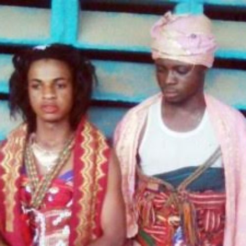 Gay wedding disrupted in Abuja