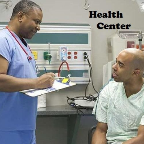 HEALTH CENTRE: Getting Cured Of HIV/AIDS
