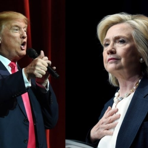 LGBT Equality At Stake In The Clinton-Trump Presidential Race