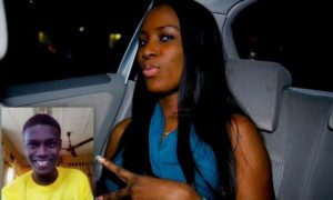 Let's Discuss About…Linda Ikeji, Onyx Godwin And The Nigerian LGBT