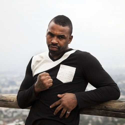 Yusaf Mack, His Story, And The Transgender Issue