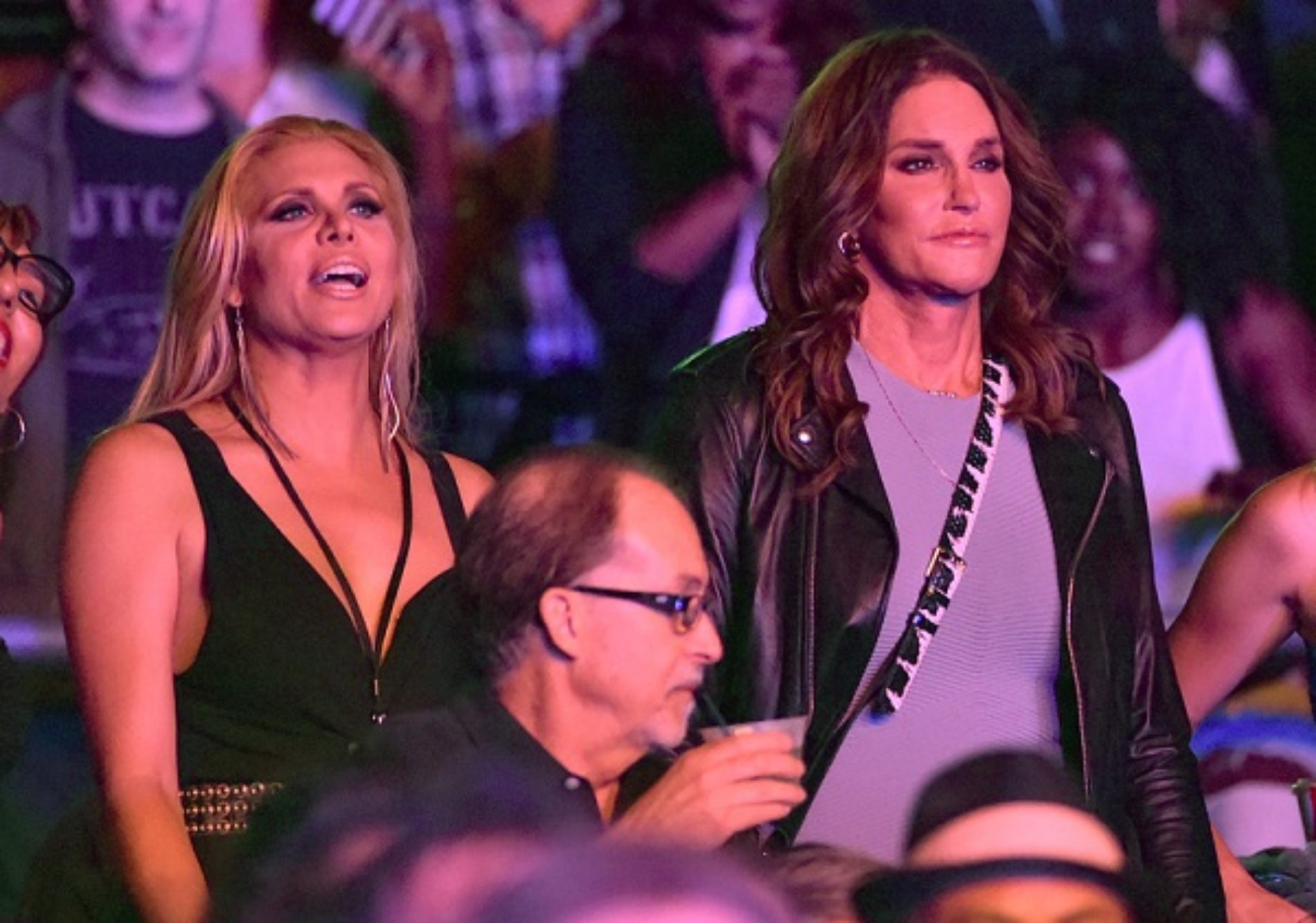Trans actress Candis Cayne admits Caitlyn Jenner not 'the perfect spokesperson' amidst reports of 'I Am Cait' cancellation