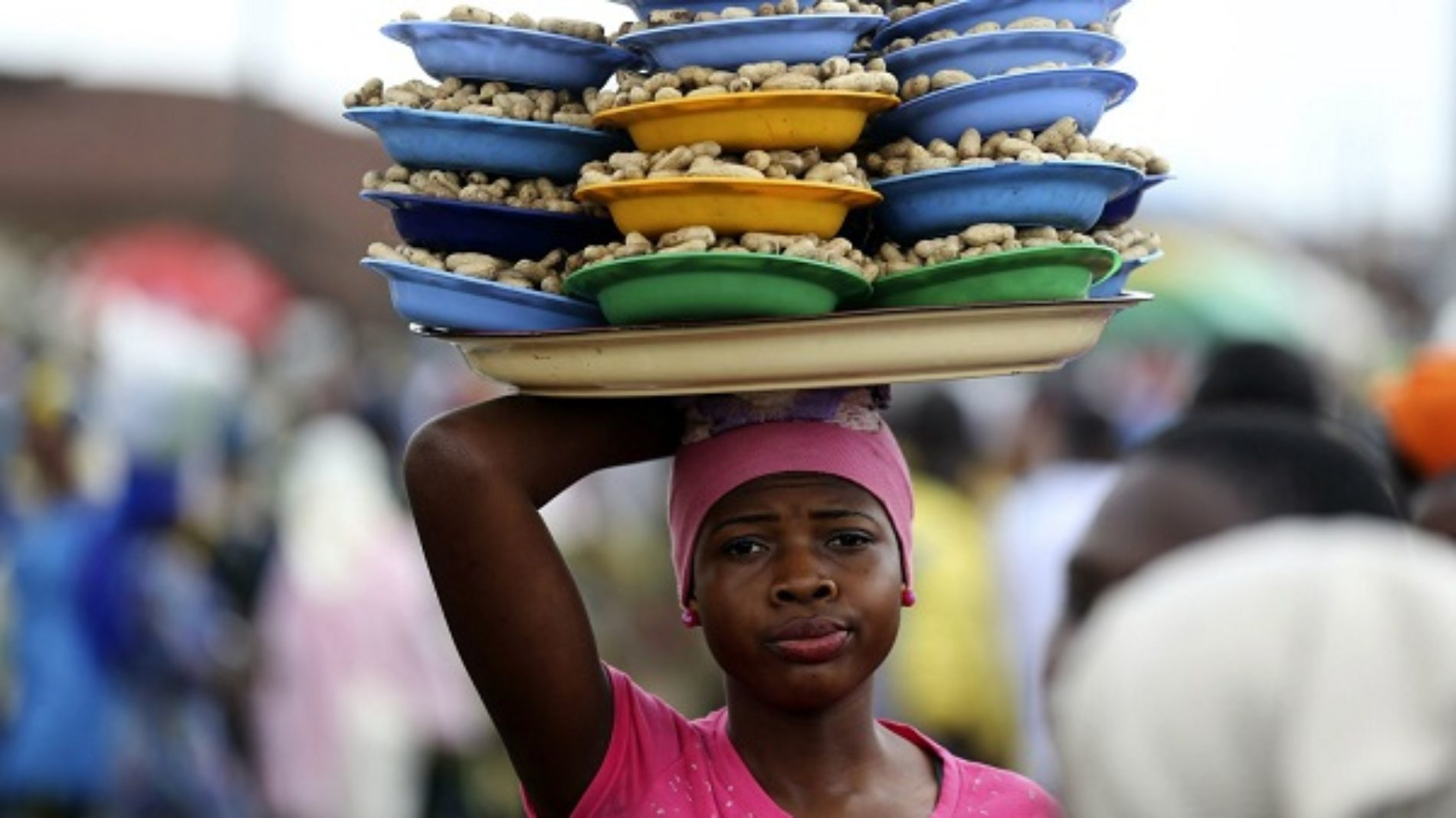 Nigerian Senate votes down bill on gender equality citing the Bible and Sharia law