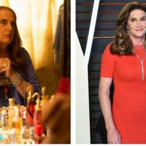 Caitlyn Jenner to join cast of 'Transparent'