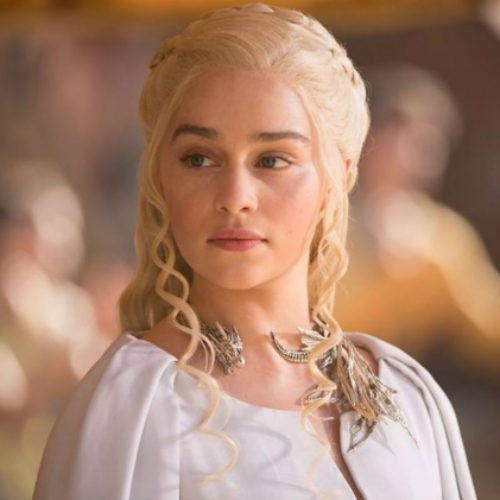 Emilia Clarke wants to #FreeThePenis, demands for more male nudity on 'Game of Thrones'
