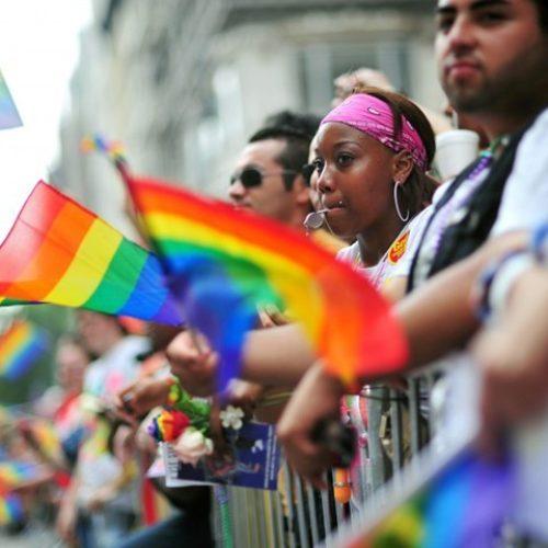 John Pavlovitz: Yes, Homosexuality Absolutely is A Choice
