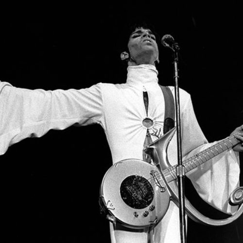 Iconic Musical Genius Prince Passes On At 57
