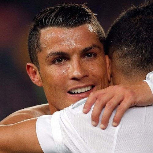 #Ronaldophobia: What Gay Slurs Toward Cristiano Ronaldo Have To Say About Sports Homophobia