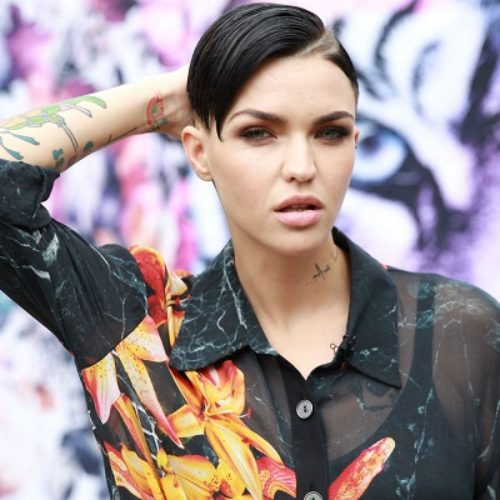 Ruby Rose can't deal with the women who claim she turned them gay