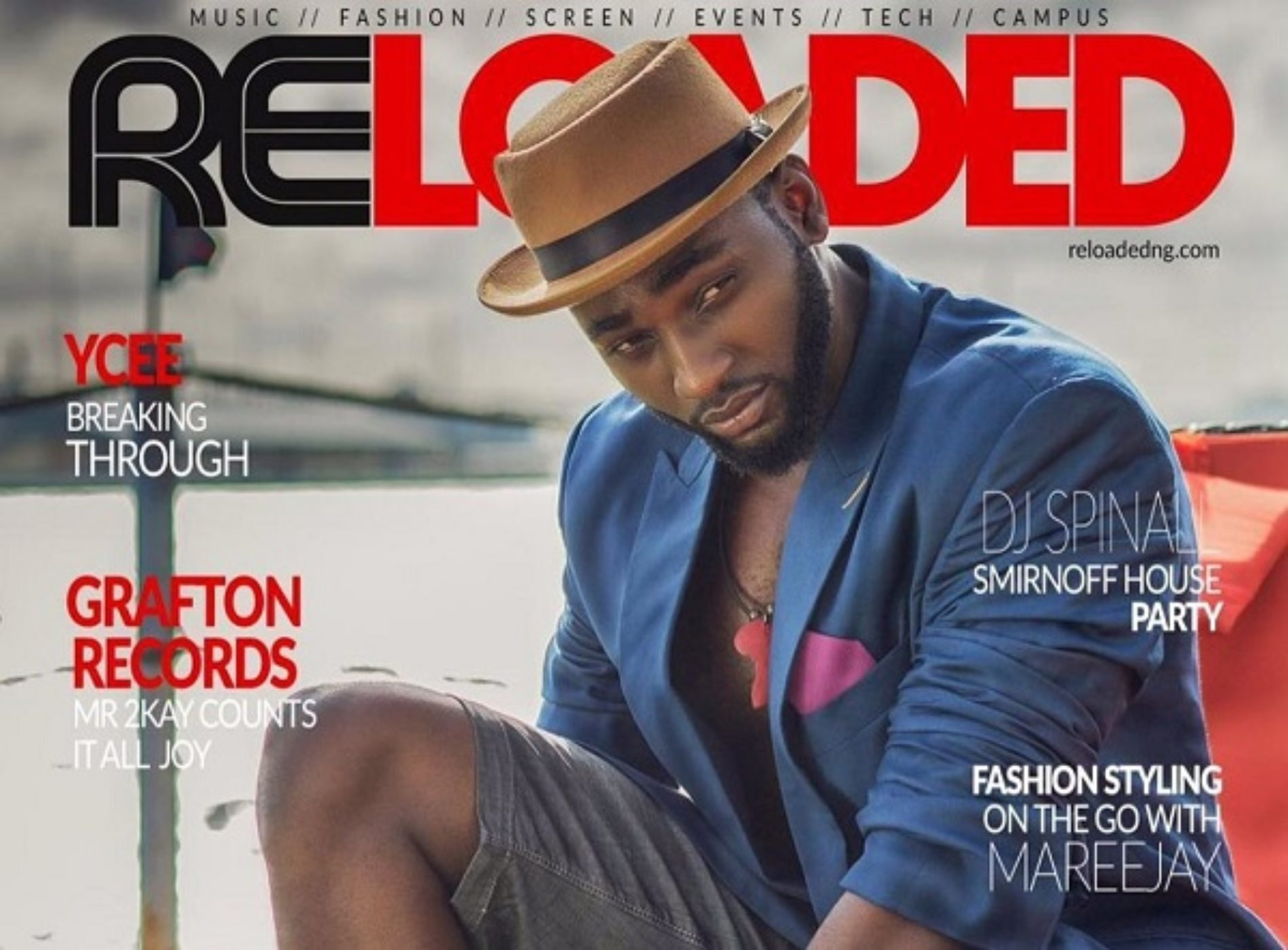'Marriage Is What Every Man Must Do.' Actor Gbenro Ajibade Says