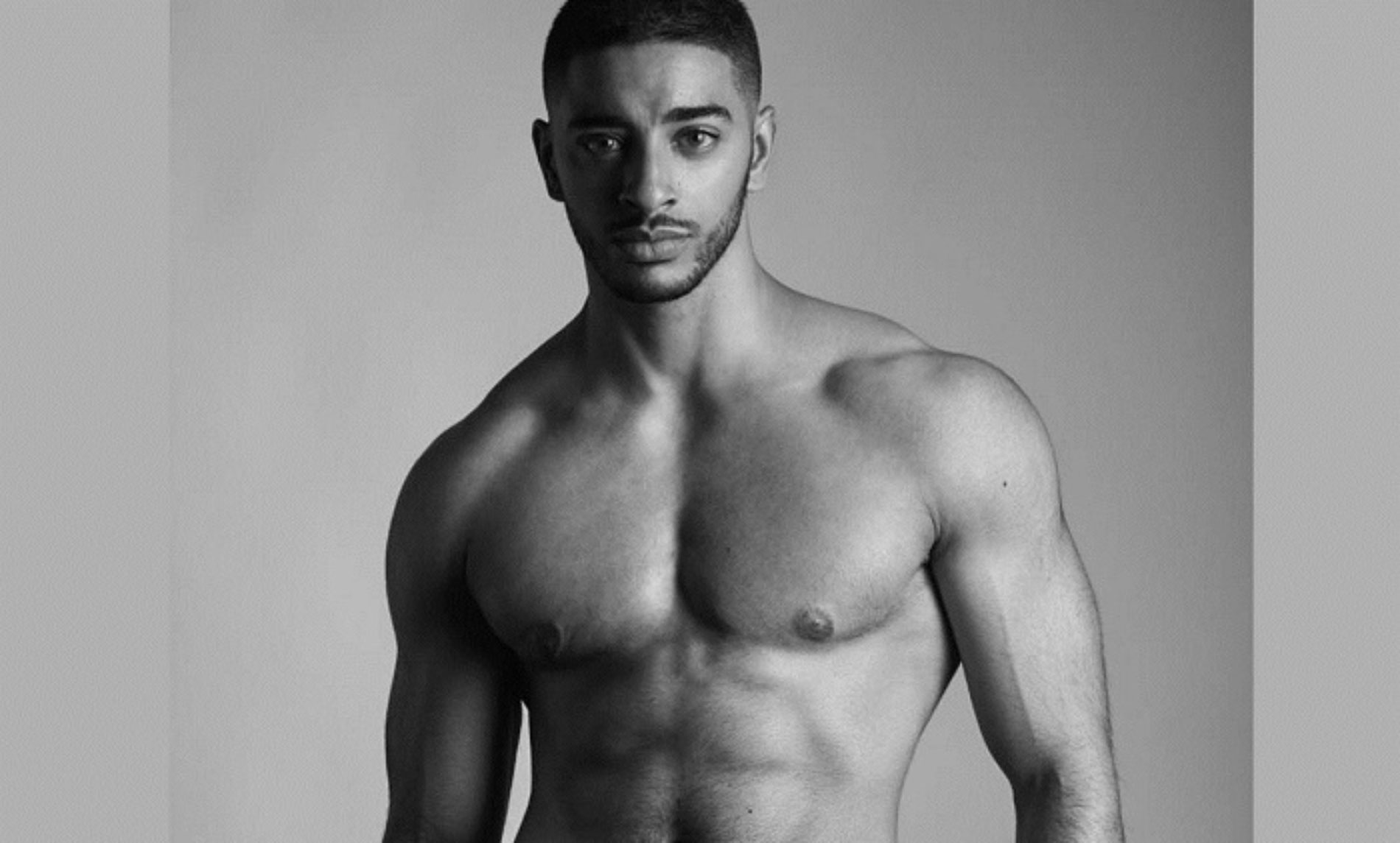 Man Crush Thursday: Laith Ashley