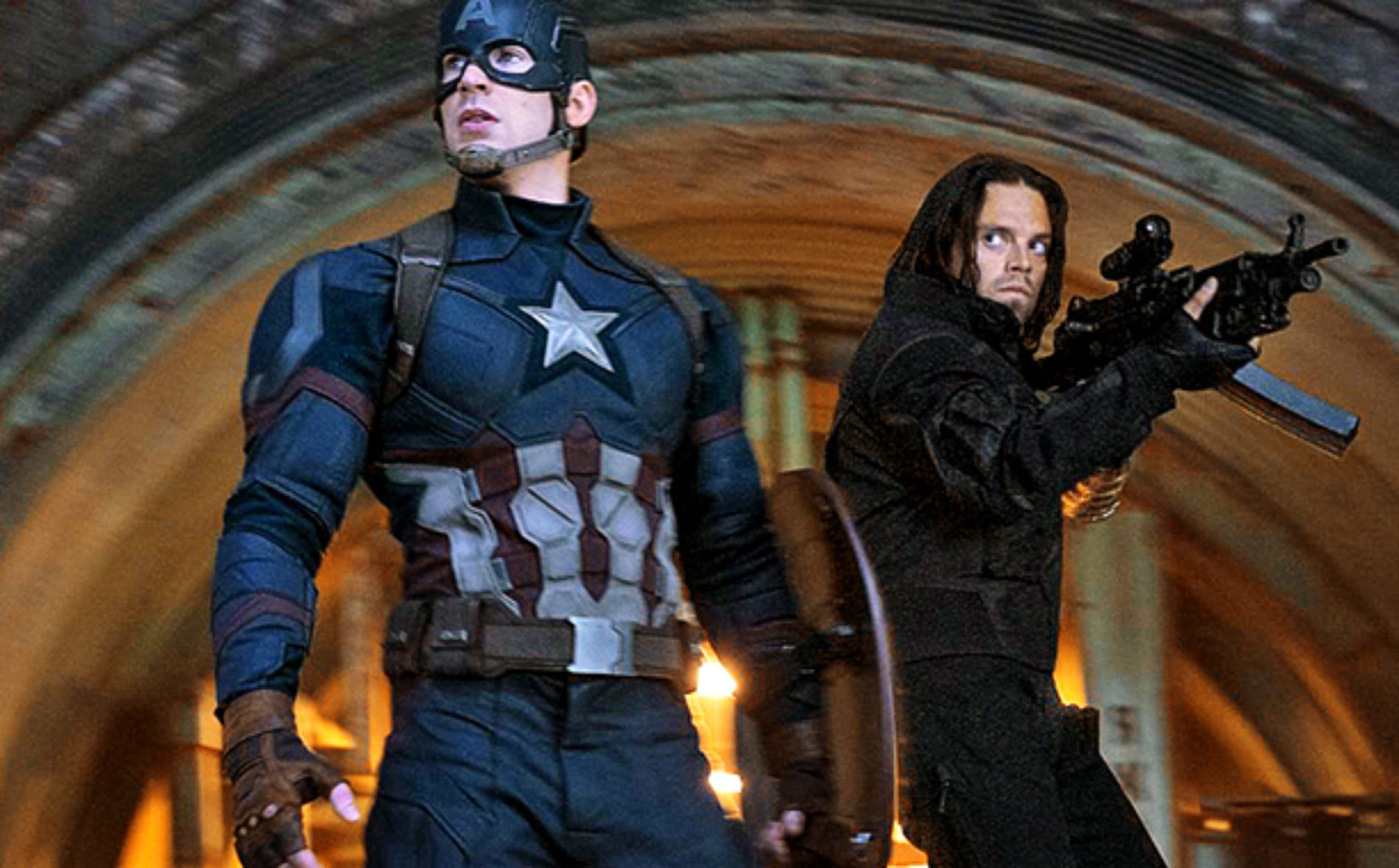#GiveCaptainAmericaABoyfriend: Twitter wants a boyfriend for Captain America