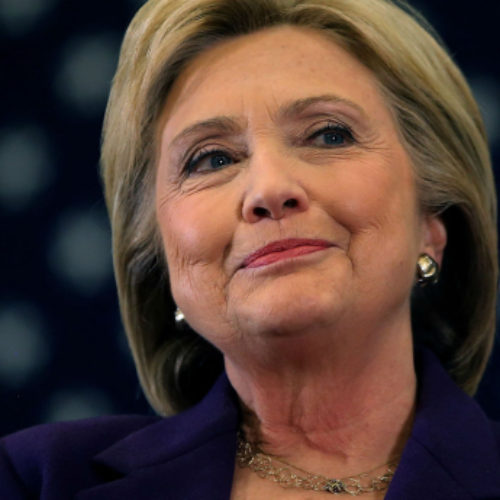 Radio host suggests Hillary Clinton is sleeping with all the lesbians to get their endorsement