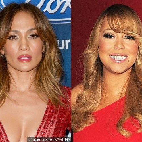 Mariah Carey Disses Jennifer Lopez & Nicki Minaj But Gushes Over Beyoncé on 'WWHL'