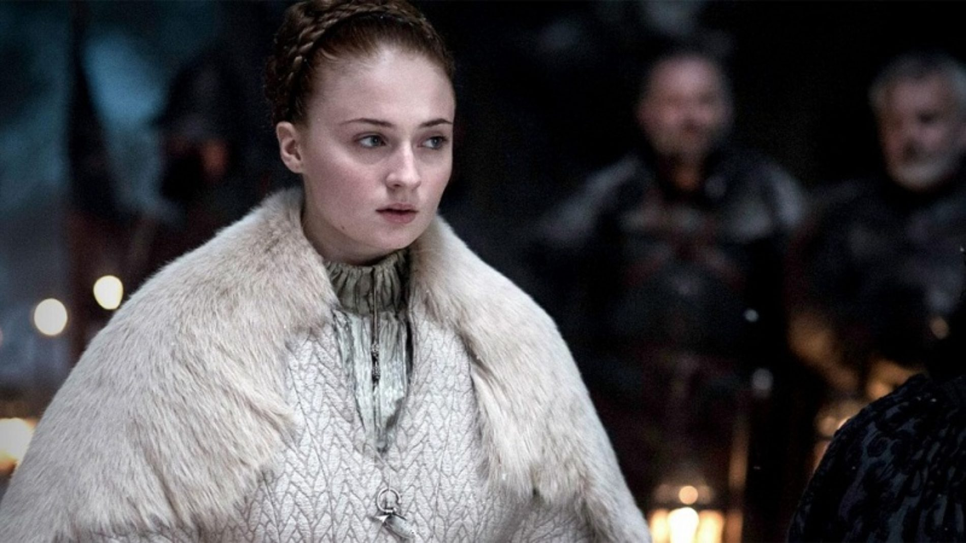 Game of Thrones' Sophie Turner wants Sansa to end up with a woman