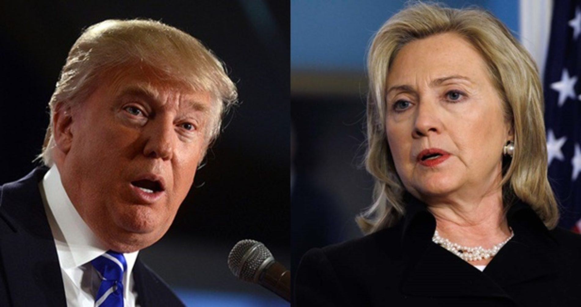 Donald Trump says Hillary Clinton victory will lead to mass murder of gays