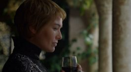 Game of Thrones_ Cersei Lannister 06