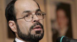 Nihad Awad, the National Executive Direc