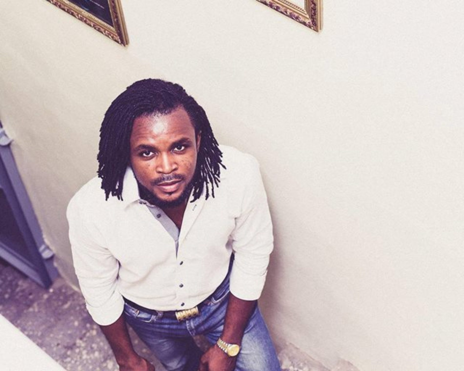 The Piece About Olumide Makanjuola's LGBT Activism in Nigeria