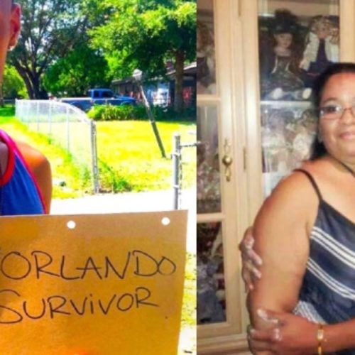 Survivor Of Orlando Massacre Writes Powerful Open Letter To Shooter