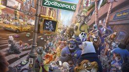 Zootopia 01
