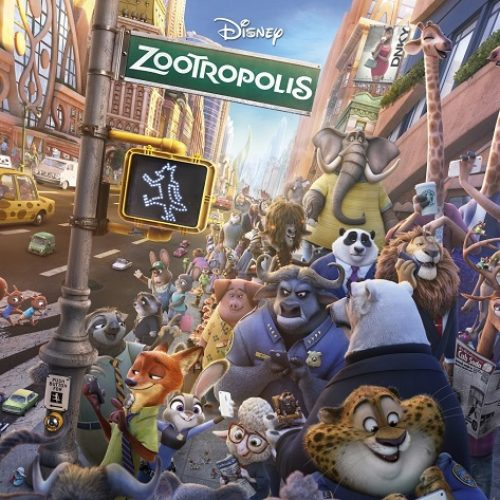 Disney's 'Zootopia' has a lot of LGBT subtext