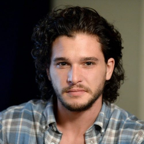 Kit Harington Thinks Hollywood Is Sexist Against Men Too