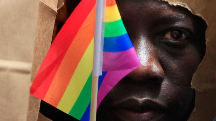 LGBT P16