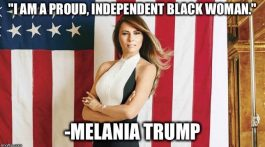 Melania-Trump-twitter-reacts