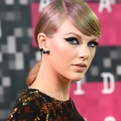 Taylor Swift Is The World's Top-Earning Celebrity In 2016