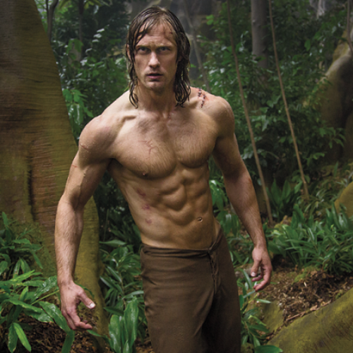 New Tarzan film cuts gay kiss from final edit