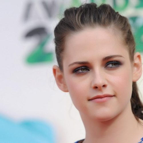 Kristen Stewart talks about why she went public with lesbian relationship