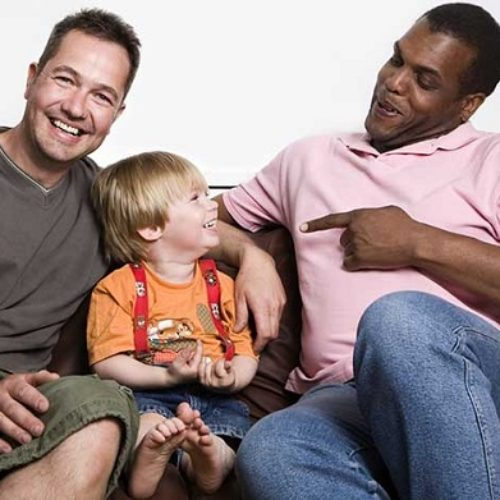In The Case Of A Child Versus Gay Parenting
