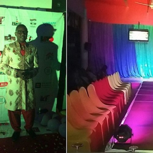 Ugandan Activists 'Stand Prouder' After Police Raid LGBT Pride