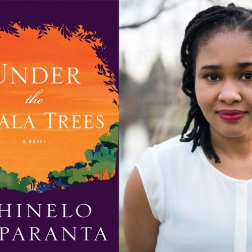 Chinelo Okparanta Gets Candid About Her Novel, 'Under the Udala Trees'