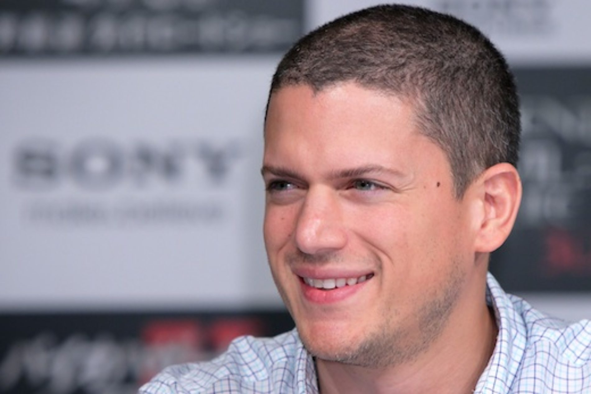 """I'm A Queer Man Of Color, And Some Things Are Going To Piss Me Off."" – Wentworth Miller"