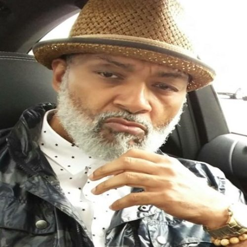 Sexy Grandpa Irvin Randle Outed As Gay By Alleged Lover