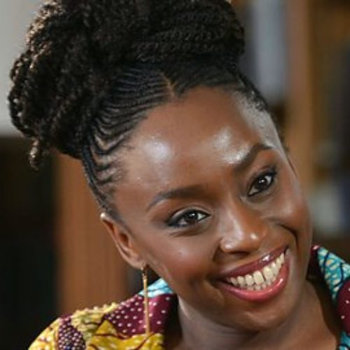 Chimamanda Ngozi Adichie Writes About How To Raise A Daughter