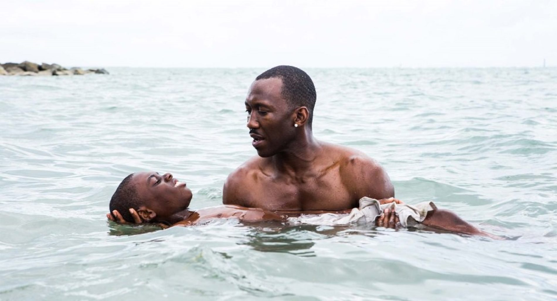 Gay Coming-Of-Age Movie 'Moonlight' Is One Of The Most Critically Acclaimed Films Of 2016