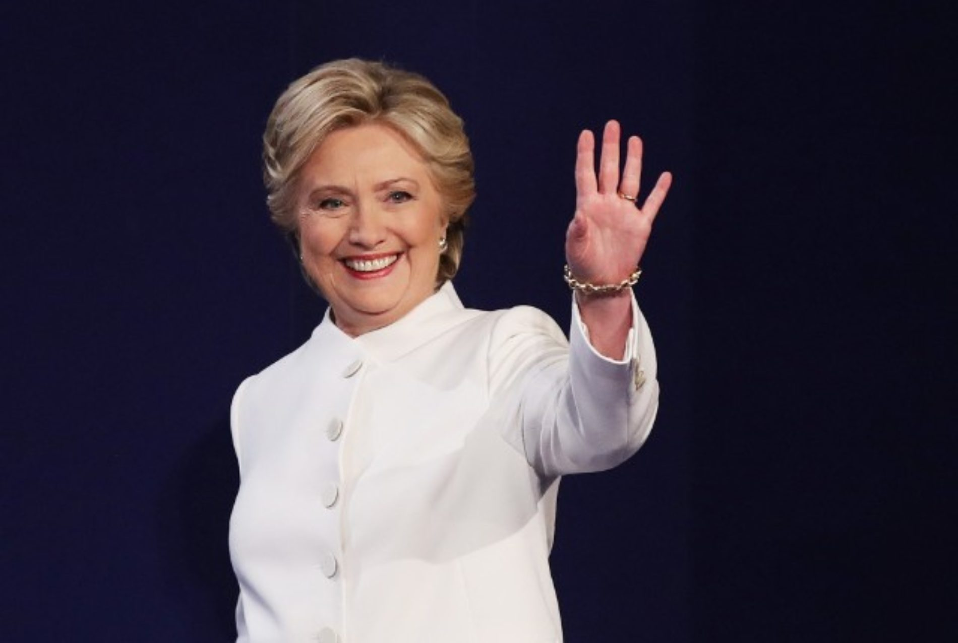 Why Hillary Clinton Should Be President Of The United States