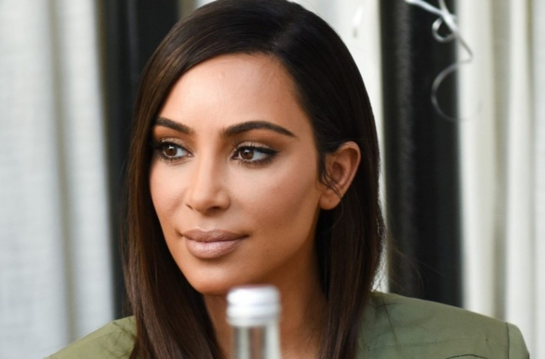 The Piece About The Dehumanization Of Kim Kardashian