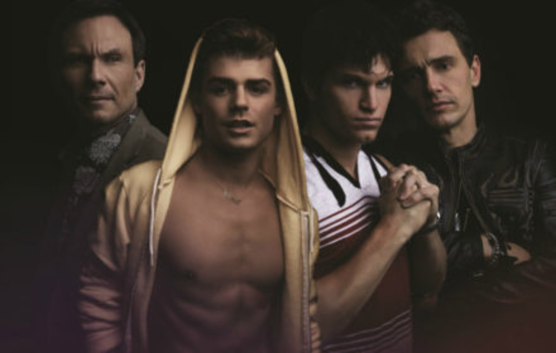 Brent Corrigan Thinks James Franco's 'King Cobra' Demonstrates Contempt For Queer Culture
