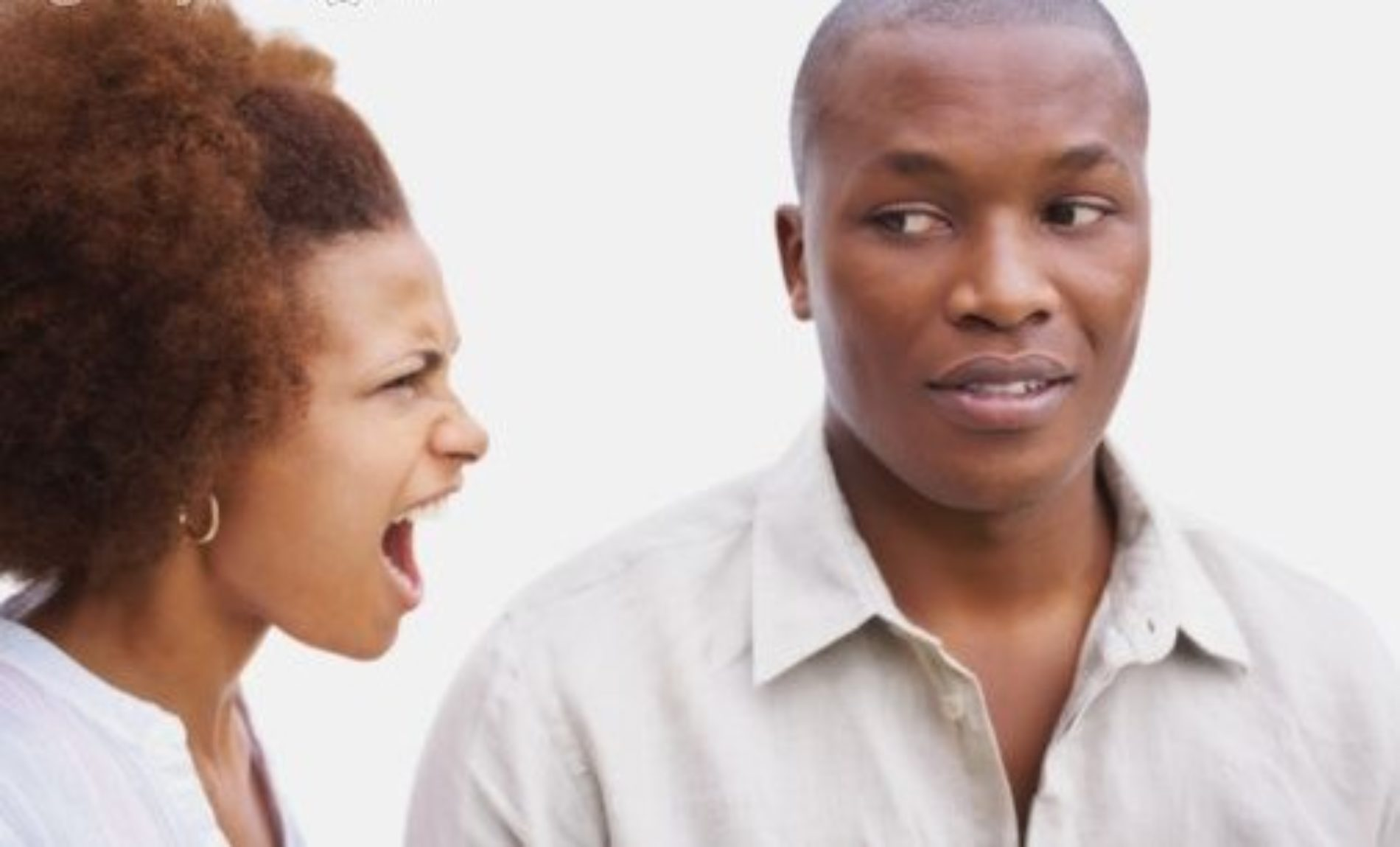 'What Are You Talking About?' Wife to Husband Who Came Out To Her