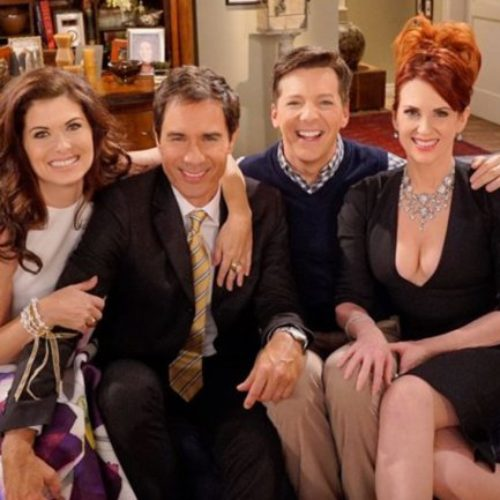 Will & Grace Reboot Officially In the Works