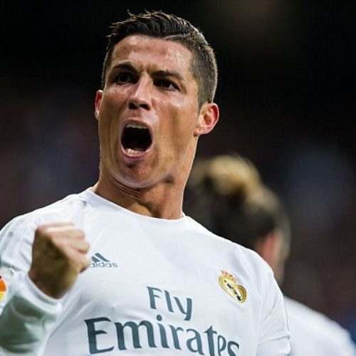 """A faggot with a lot of money!"" Cristiano Ronaldo hits back at homophobic opponent"