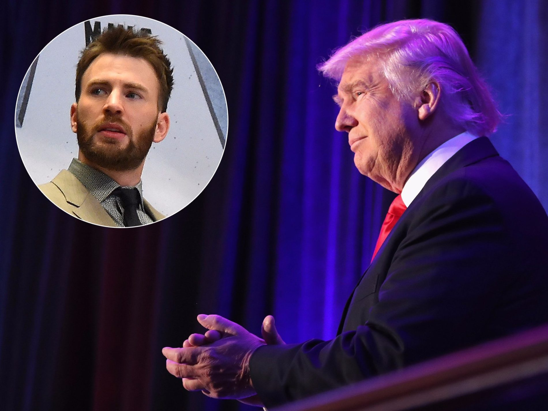 Hollywood Reacts to Donald Trump's Presidential Victory