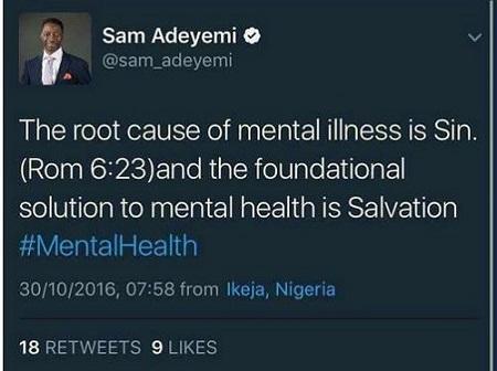 2016 19 Sam Adeyemi tweets