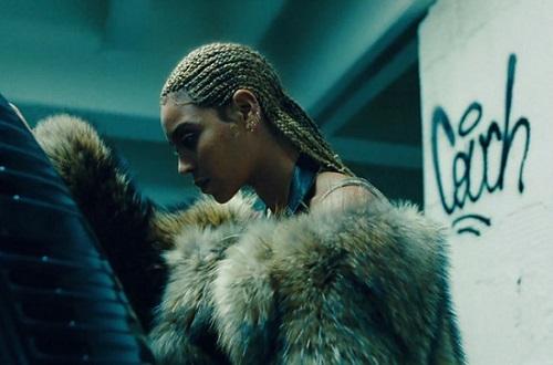 2016 9 Beyonce Lemonade