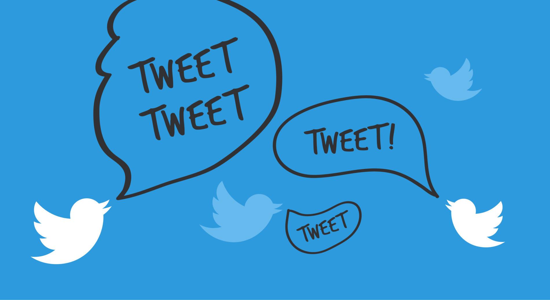 My Life In Tweets